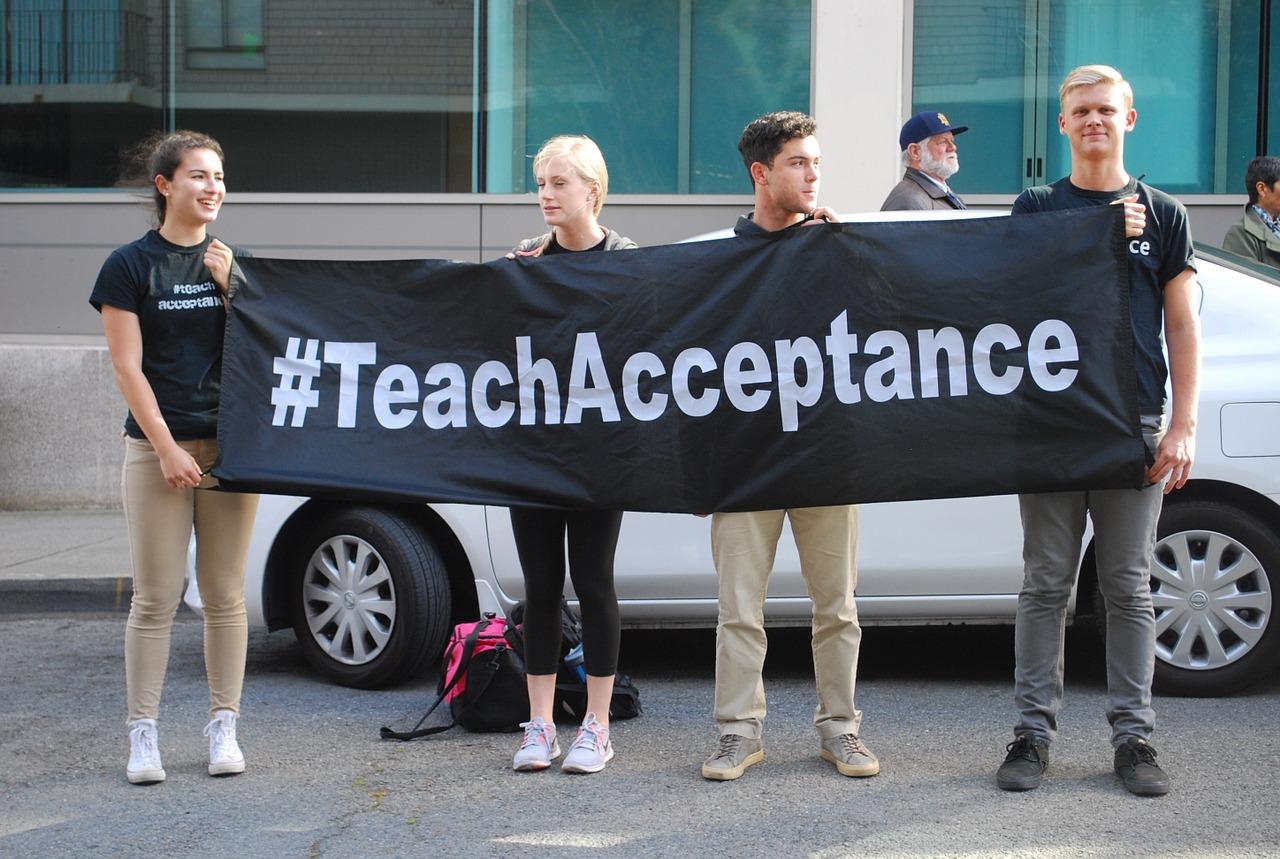 Teach Acceptance